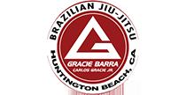 logo Gracie Barra
