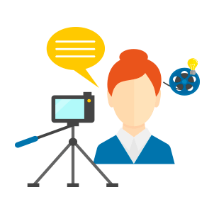 Produção de Vídeos para vários segmentos