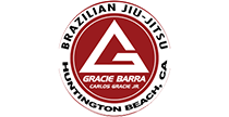 logo Gracie Barra