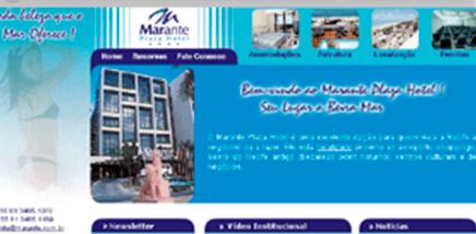 hotelmarante